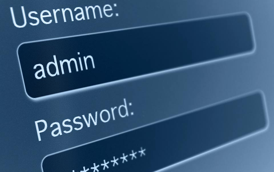 3 Steps to a Secure Password