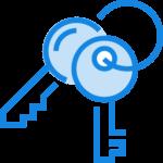 GDPR Encryption icon