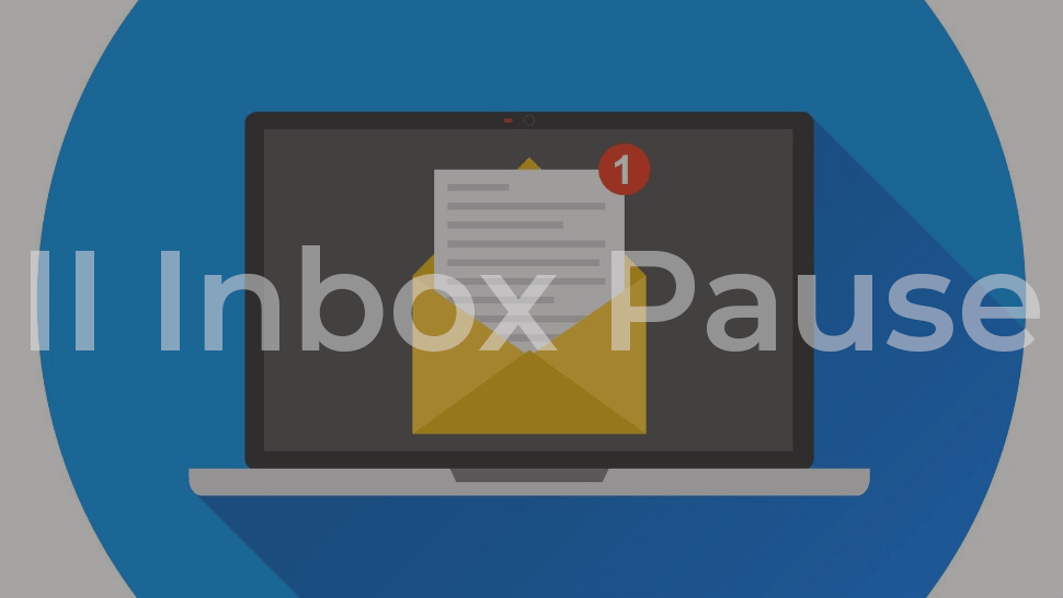 5 steps to inbox zero