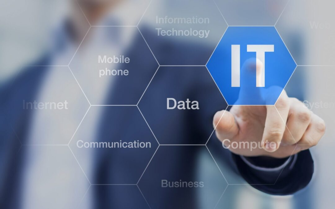 5 step business guide to changing IT provider
