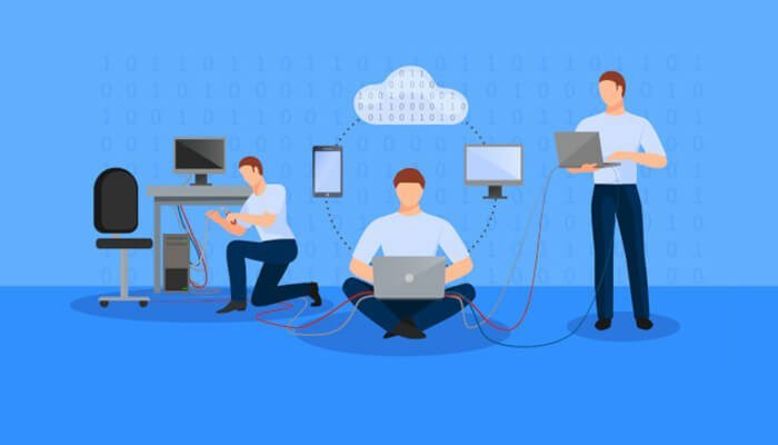 Why Ad-Hoc IT Support is bad for your Business