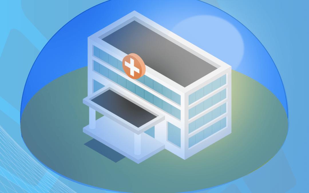 Healthcare's IT Prescription? Managed Services