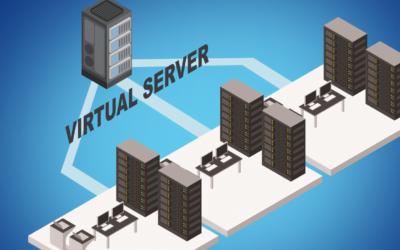 Five Business Benefits of Virtualisation